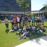 Inlineskaten: 1c – Sportklasse